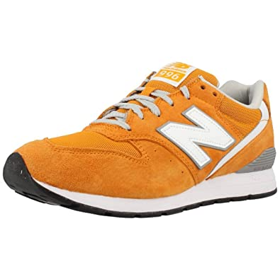 New Balance - ML574OU - Baskets - Homme - Orange - 43 EU pE5Jq