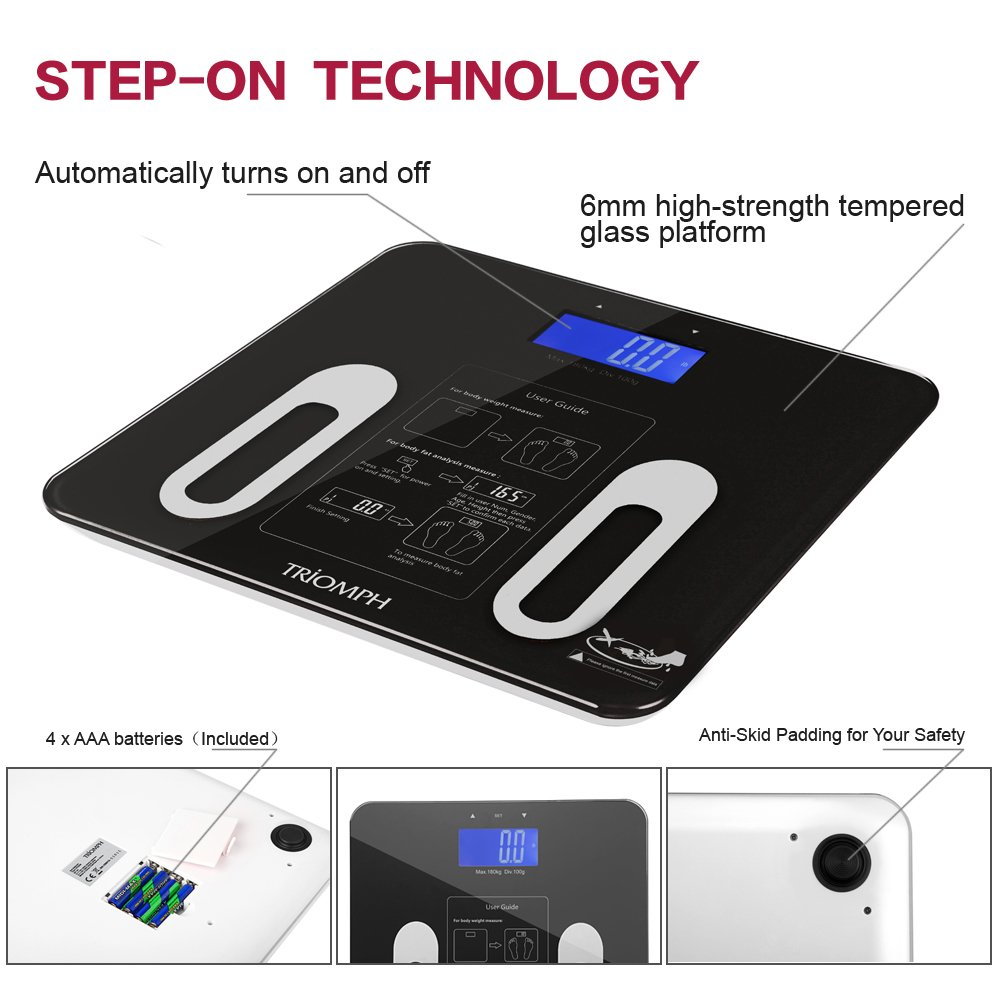 Best Smart Scales Reviews: Take control over your weight 7