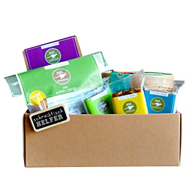 Paleo gift basket office buddy by eat performance organic paleo gift basket quotoffice buddyquot by eat performance organic superfood negle Images