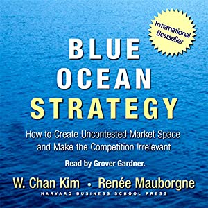 Blue Ocean Strategy Audiobook