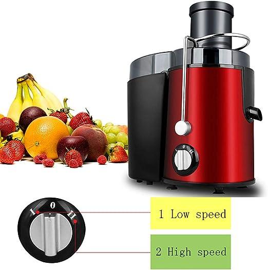 FREETT Licuadoras para Verduras y Frutas/Licuadora Extractor de ...