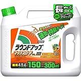 日産化学 除草剤 シャワータイプ ラウンドアップマックスロードAL3 4.5L