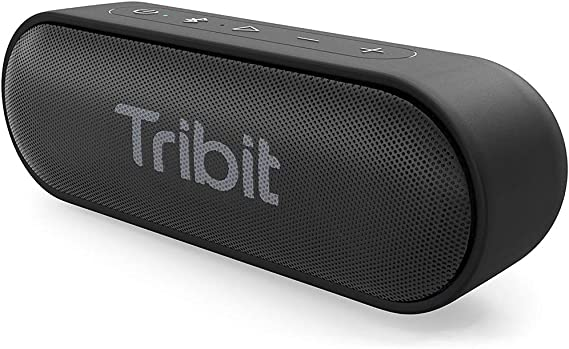 Tribit XSound Go Bluetooth Speaker - Speakers Bluetooth Wireless with Rich Bass