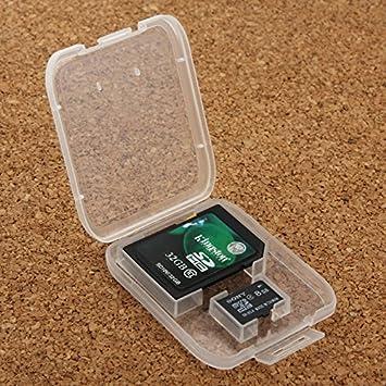 HUANGYUNCHAO Accesorios de computadora 100UND Caja de ...