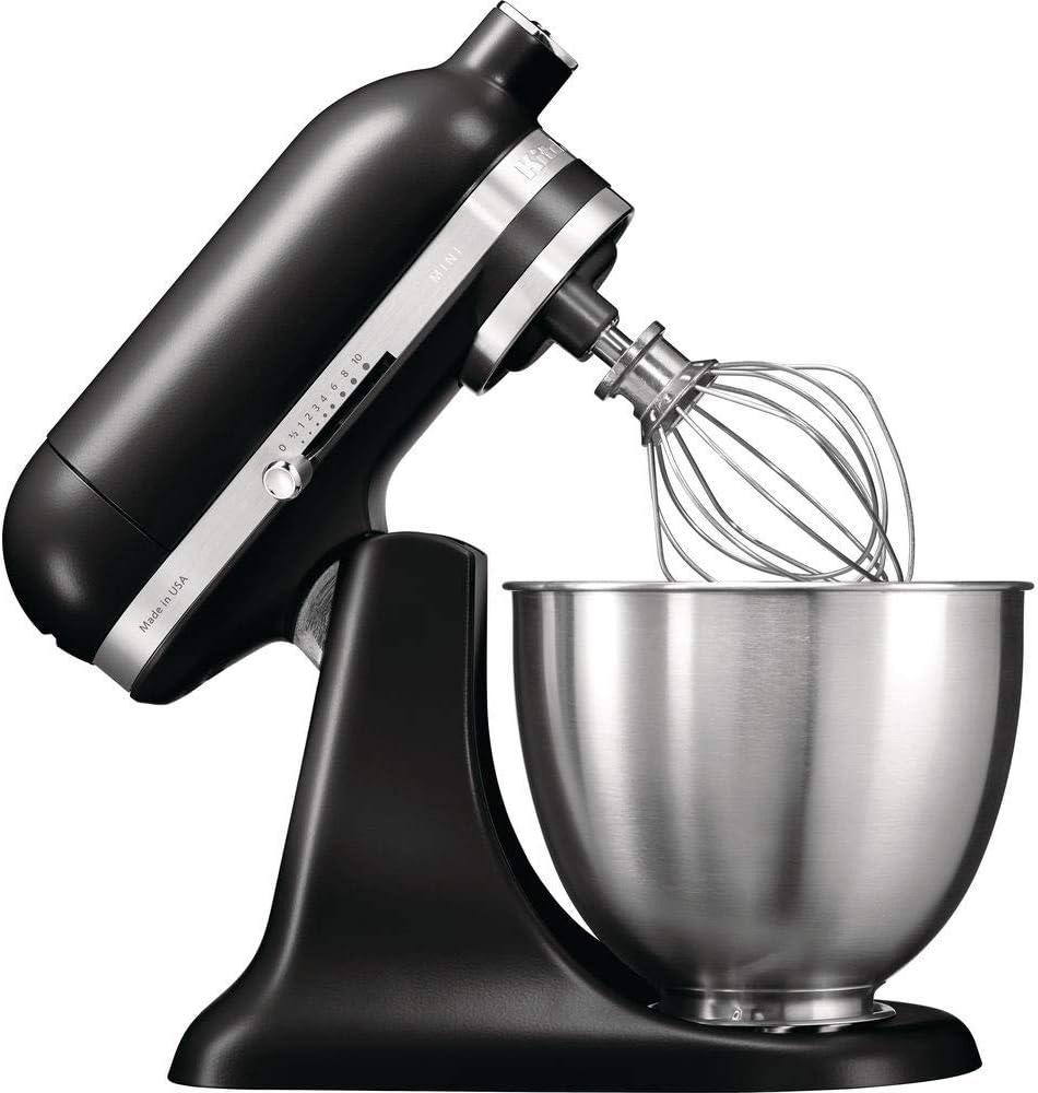KitchenAid 5KSM3311XEAC 5KSM3311XEAC-Robot de cocina (3,3 l), 250 ...