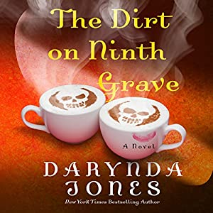 The Dirt on Ninth Grave Hörbuch