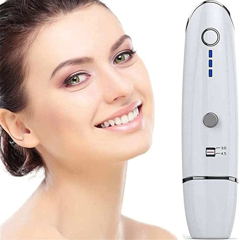 XHLLX Instrumento de Belleza, máquina Facial de radiofrecuencia RF, masajeador Facial, para rejuvenecimiento la Piel, eliminación Arrugas, Estiramiento la Piel, Cuidado la Piel antienvejecimiento