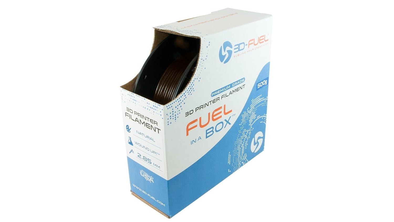 3d herida combustible en un café con 3d filamento carrete de 2,85 mm, 500 g (0,5), fabricado en Estados Unidos: Amazon.es: Amazon.es