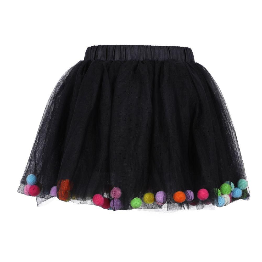 KISSION Bambina Ragazze Tutu Gonne Balletto di Tulle Ragazza Principessa Vestito da Ballo Pettiskirt Danza Vestito