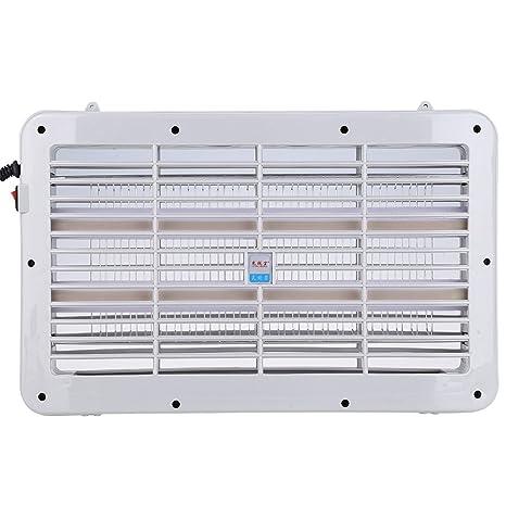 Zerodis 2W Lampe UV Destructeur d  Insectes Electrique Lamp Anti moustiques Tue  Mouche Electrique( 225bc6d5d8fc