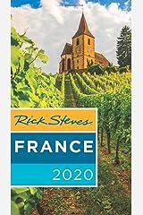 Rick Steves France 2020 (Rick Steves Travel Guide) Paperback