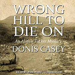 The Wrong Hill to Die On