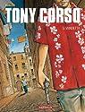Tony Corso, tome 5 : Vendetta par Berlion