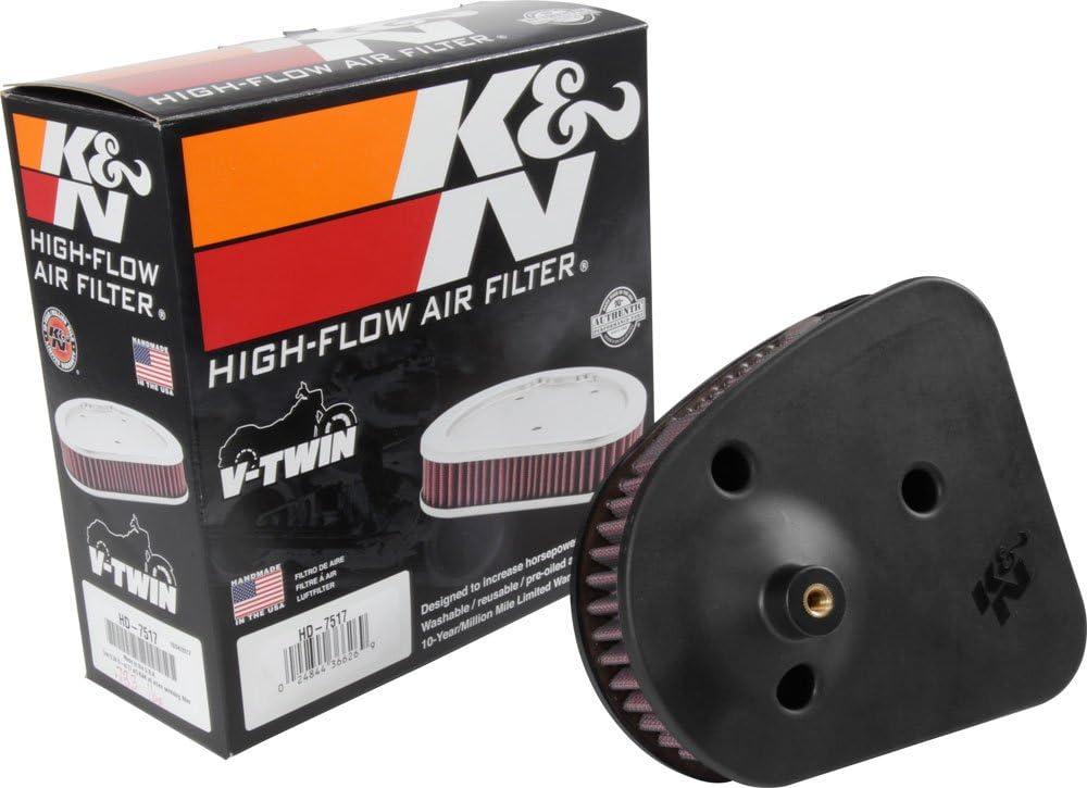 K/&N HD-7517 REPLACEMENT AIR FILTER
