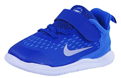 new styles 31fb7 753fd Amazon.com | Nike Free Rn 2018 (TDV) Toddler Ah3453-401 ...