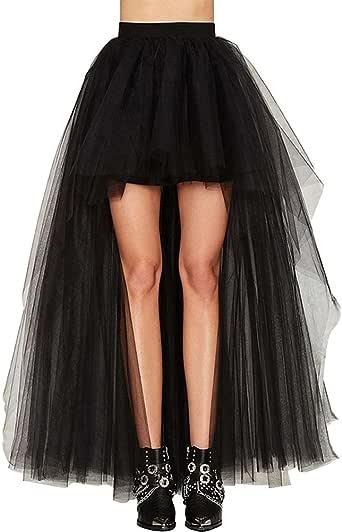 Faldas Mujer Verano Tallas Grandes Elegante Celebración Tamaño ...