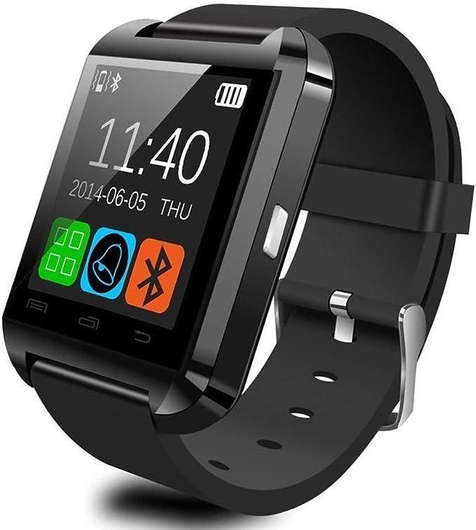 pandaoo U8 Bluetooth reloj inteligente para Android smartphones ...