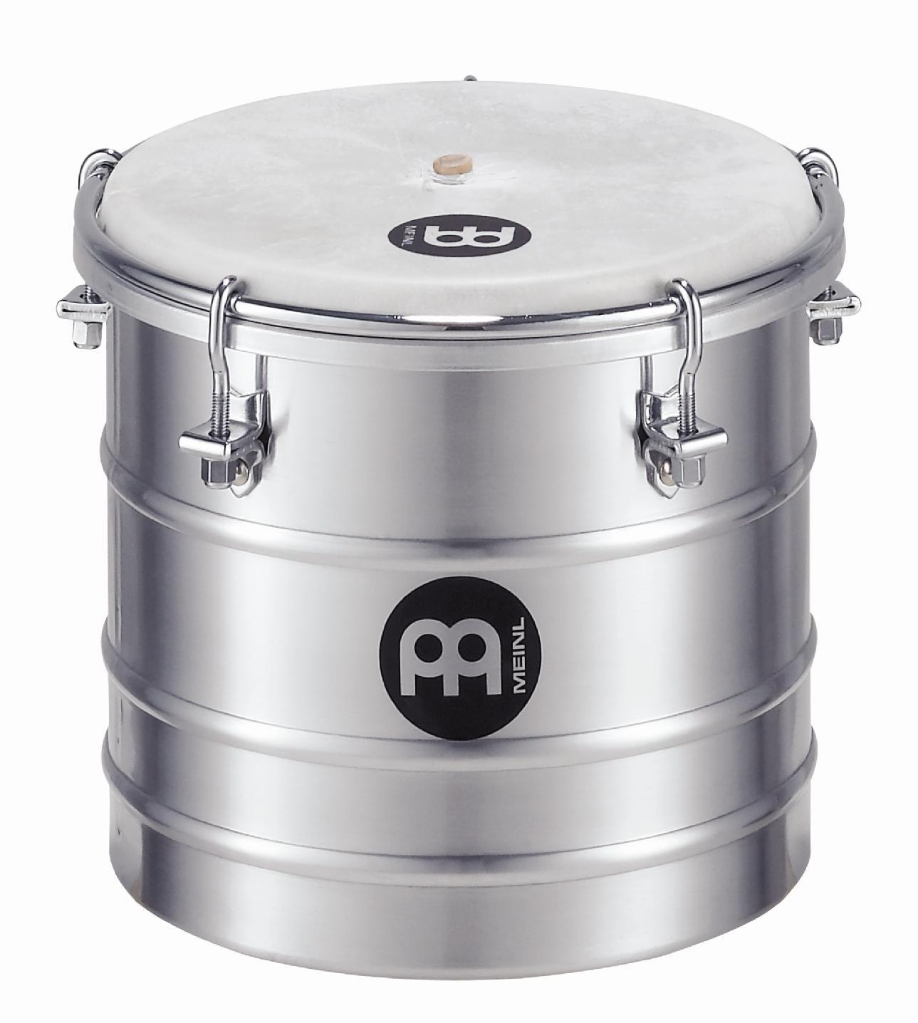 Meinl Percussion QW6 Aluminum 6-Inch Qweeka with Goat Head