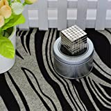 Magnetic Cube, 5mm 216pcs Magic Cubes Building Blocks Educational Toys Stress Relief Toy Games Square Cube Magnets develops Intelligence Office School Home DIY Desktop Decoration