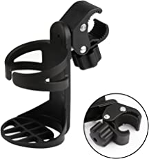 Universal Cycling Water Bottle Cage Bicycle Drink Rack Baby Stroller Cup Holder