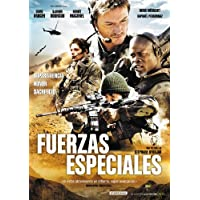 Fuerzas Especiales [DVD]
