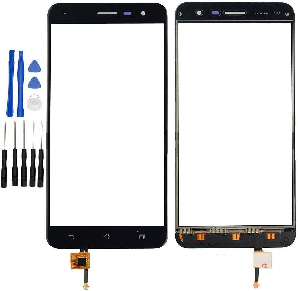 ixuan para 5.5 Inch Asus ZenFone 3 ze552kl z012d pantalla táctil ...