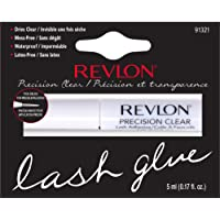 Revlon Lash Glue, Clear