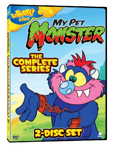 My Pet Monster: The Complete Series