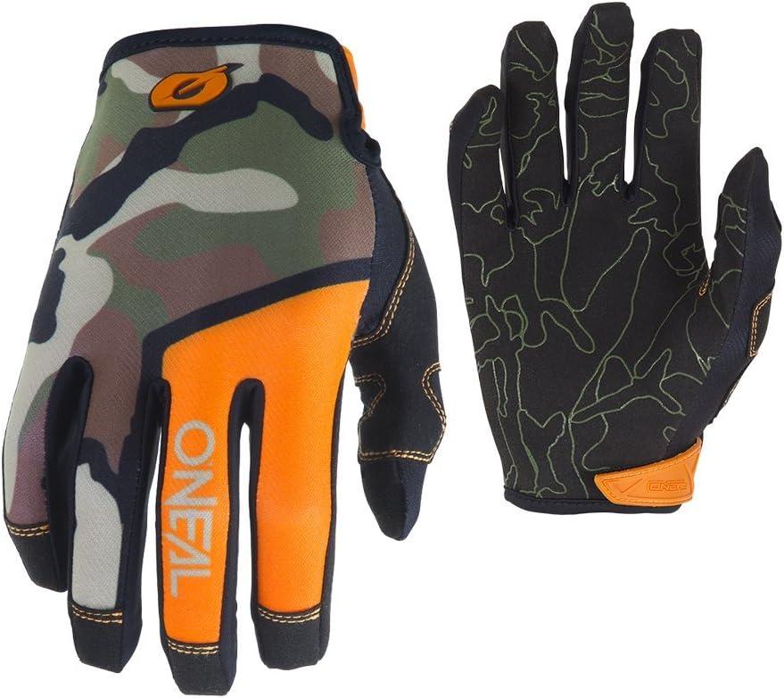 O/'Neal Mayhem Crank II Multi MTB Gloves Mountain Bike Downhill Moto Cross