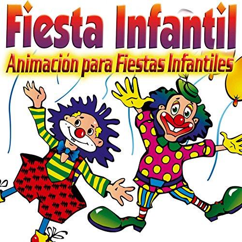 Fiesta Infantil. Animacin para Fiestas Infantiles, Mini Disco, Coche, Cumpleaos de Nios y Nias.