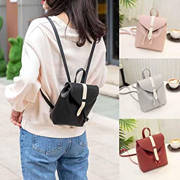 Amazon.com: Shoulder Bag,Longay Fashion Lady Shoulders Small Backpack Letter Purse Mobile Phone Messenger Bag (Gray): Arts, Crafts & Sewing