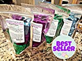 Shower Fizzies | Shower Tablets | Shower Bombs | Shower Steamers | Aromatherapy