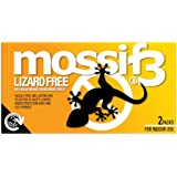 Mossif3 LizardFree Natural Lizard Repellent, 2ct