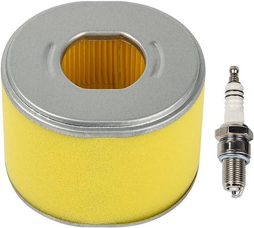 Nouveau Filtre Air pour Honda GX120 GX140 GX160 GX200 moteurs H 66 mm
