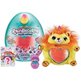 Rainbocorns Series 2 Ultimate Surprise Egg by ZURU - Yellow Lion