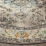 Safavieh Monaco Collection MNC243G Vintage Oriental