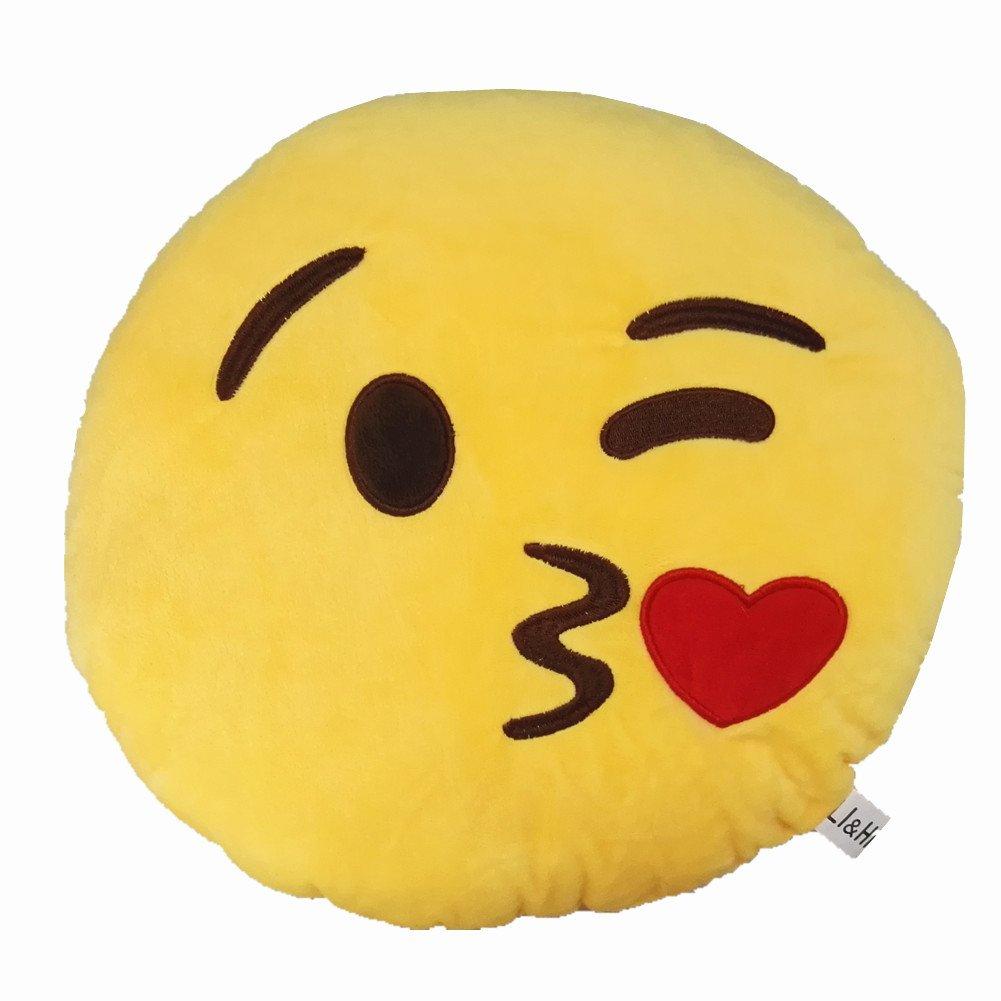 Conjín emoji por solo 3,83€
