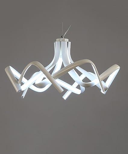 GUOWEI Lampadari interni LED post-moderno lampadario plafoniere ...