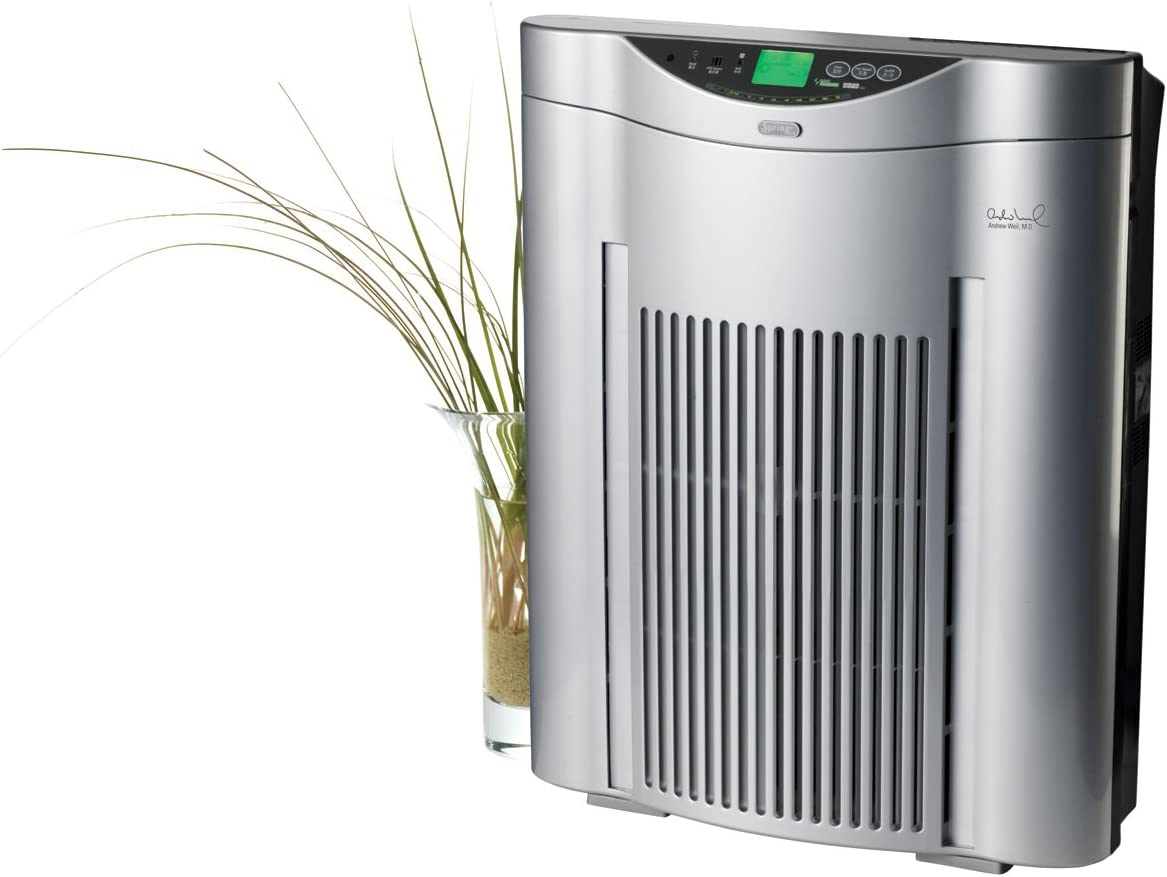 Weil by Spring 9851 Smart Sensor Electronic Multi-Room Air Purifier