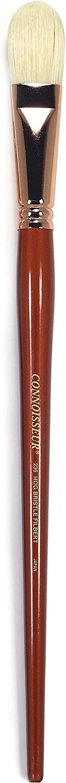 10 Bright Connoisseur 2102-10 Pure Synthetic Bristle Brush