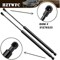 eGang Front Hood Gas Lift Supports Struts for Volvo S60 S80 V70 XC70 PM3096 SG415004