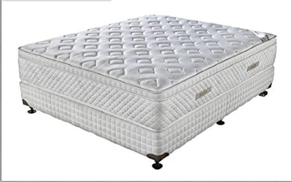 differently 0d3be 591db King Koil Ortho Duet 5-inch King Size Rebonded Foam Mattress ...