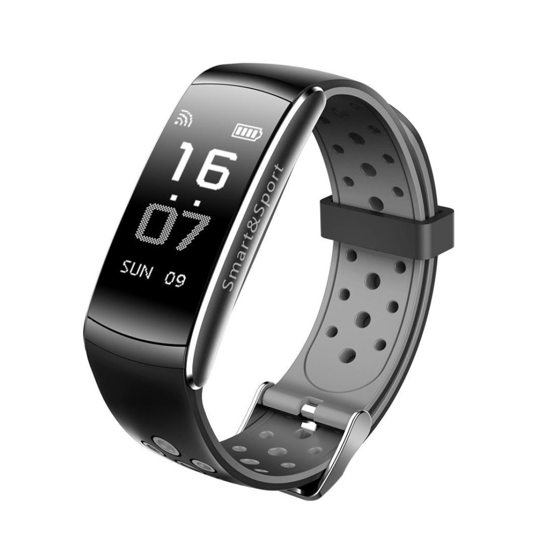 Btruely Pulsera Actividad Inteligente Impermeable, Fitness Tracker ...