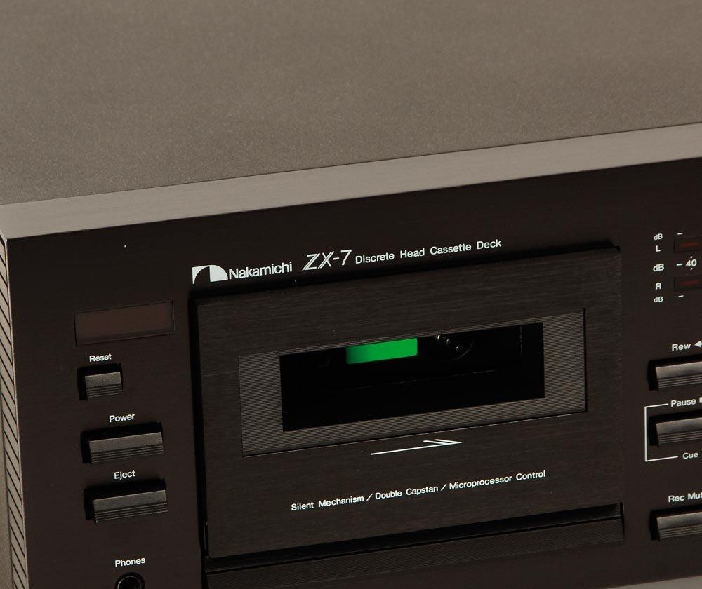 Nakamichi ZX-7 Kassettendeck
