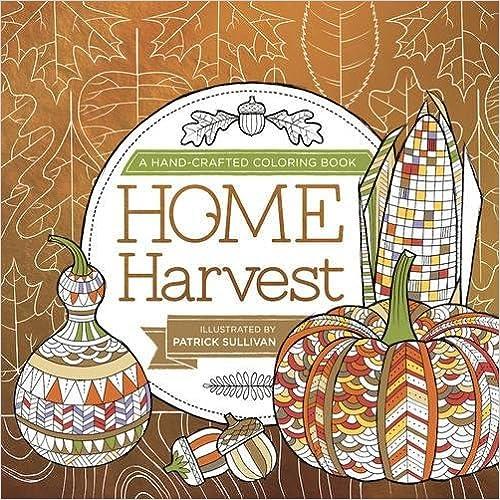Book Home Harvest