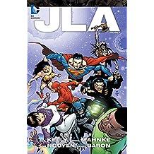JLA Vol. 7