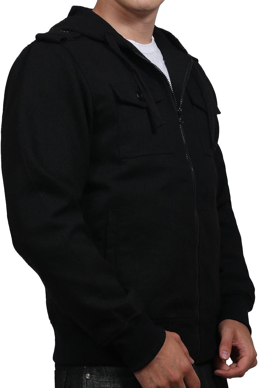 NE PEOPLE Mens Casual Comfortable Varsity Baseball Jackets /& Hoodies