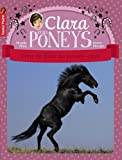 Clara et les poneys, Tome 8 : Vent de folie au poney-club