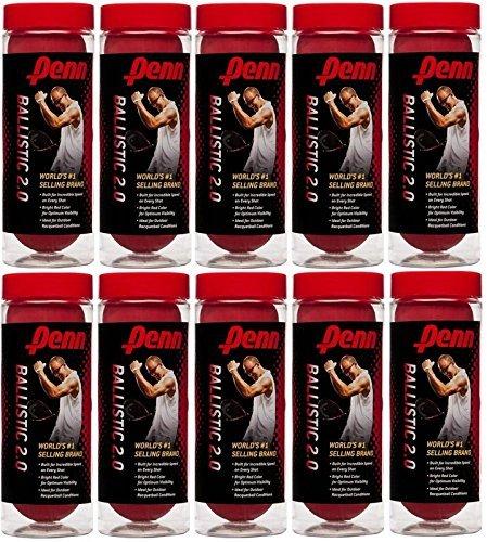Penn Racquetballs 3 pack Ballistic