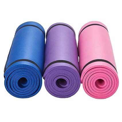 XBTECH Set De Yoga/Kit De Pilates/Juego De 2 Piezas para ...